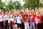 Vinschool kêu gọi phụ huynh, học sinh tham gia 'Thử thách chạy 30 ngày' vì sức khỏe, vì cộng đồng