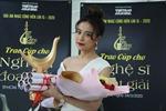Giải thưởng Âm nhạc Cống hiến lần thứ 15: Động lực tinh thần cổ vũ các nghệ sĩ