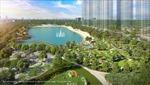 Sapphire Parkville - 'tâm điểm xanh, sống an lành'tại Vinhomes Smart City