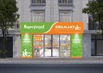 Tập đoàn BRG mở thêm 10 cửa hàng Hapro Food phục vu nhân dân Thủ đô