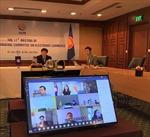 Hội nghị Ủy ban Điều phối Thương mại điện tử ASEAN