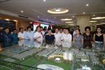 Doanh nhân trẻ Bắc Ninh 'tiến công' đẩy lùi suy thoái kinh tế