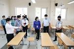 Chính thức khởi động Kỳ thi tốt nghiệp Trung học phổ thông năm 2020