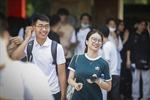 Đáp án chính thức các môn thi đợt 1 kỳ thi tốt nghiệp THPT 2020