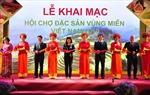 Hội chợ Đặc sản vùng miền Việt Nam 2020 sẽ có quy mô 5.000 m2