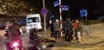 Đúng 23h đêm 29/11: Di dời quả bom phá nặng 340kg tại công trình xây dựng trên phố Cửa Bắc