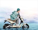 Chỉ từ 6,3 triệu sở hữu xe máy điện VinFast độc lạ với chữ ký của Sơn Tùng M-TP