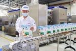 Vinamilk xuất lô hàng lớn đi Trung Quốc