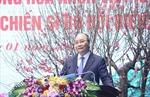 Thủ tướng Chính phủ bổ nhiệm Phó Tư lệnh Quân khu 4 và Quân khu 7