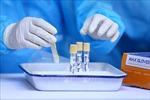 Hà Nội: 24 trường hợp F1 liên quan đến bệnh nhân mắc COVID-19 tại Nhật Bản đã âm tính lần 1