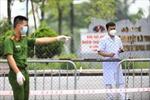 Hà Nội có thêm 1 bác sĩ mắc COVID-19, từng đi học tại Bệnh viện Bệnh nhiệt đới Trung ương