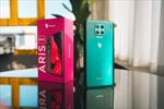 VinSmart tập trung phát triển công nghệ cao cho VinFast