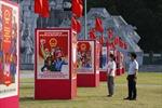 Thêm nhiều địa phương hoàn thành việc tiếp xúc cử tri của ứng viên Đại biểu Quốc hội