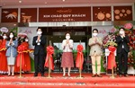 Khai trương siêu thị FujiMart thứ 3 tại Hà Nội