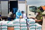 Vinamilk dành hơn 2 triệu sản phẩm dinh dưỡng hỗ trợ chống dịch trong năm 2021