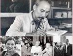 131 năm ngày sinh Chủ tịch Hồ Chí Minh:'Tên của Người là Hồ Chí Minh'