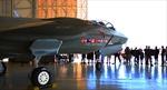 Thông tin mật của tàng hình cơ F-35 bị lộ qua ứng dụng hẹn hò