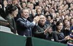 Tổng thống Hàn Quốc lần đầu phát biểu trước nhân dân Triều Tiên