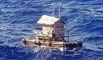 Thiếu niên sống sót sau 49 ngày trôi dạt trên biển trong túp lều câu cá gỗ