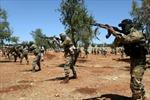 Bí ẩn những người giấu mặt tiêu diệt hàng loạt thủ lĩnh khủng bố ở Syria