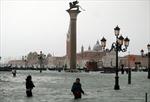 Venice huyền thoại có thể 'chìm'trong nước lũ