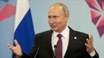 Tổng thống Putin bàn kế đối phó nếu Mỹ rút khỏi Hiệp ước INF