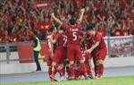 Truyền hình Hàn Quốc dừng phát sóng phim để tiếp sóng trực tiếp trận chung kết Việt Nam-Malaysia