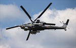 Nga trang bị 'trí tuệ nhân tạo' cho trực thăng chiến đấu Mi-28N