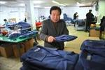 Nhen nhóm hy vọng hồi sinh khu công nghiệp Kaesong sau Thượng đỉnh Mỹ- Triều lần 2