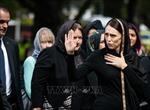 Thế giới tuần qua: New Zealand vượt qua nỗi đau; khép lại cuộc điều tra nghi vấn Nga can thiệp bầu cử Mỹ