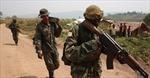Mất lãnh thổ ở Syria, IS để mắt tới châu Phi