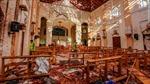 Đánh bom đẫm máu Sri Lanka gợi nhớ bóng ma bạo lực quá khứ sau thập kỷ hoà bình