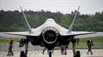 Lo bị do thám nhưng Mỹ vẫn để công ty Trung Quốc sản xuất linh kiện F-35?