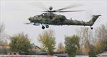 Nga hoàn tất thử nghiệm 'Thợ săn đêm' Mi-28NM tại Syria