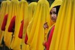 Tranh cãi dự luật hôn nhân đa thê ở Indonesia