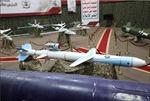 Phiến quân Houthi tuyên bố có vũ khí mới, đe dọa tấn công UAE