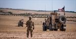 Chuyên gia nghi ngờ Mỹ đạt thỏa thuận ngầm với Thổ Nhĩ Kỳ tại Syria