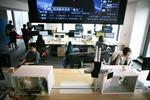 Trung Quốc chỉ trích quy định mới của Mỹ đối với các hãng truyền thông nhà nước