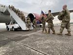 Dịch COVID-19: Mỹ điều chỉnh kế hoạch tập trận 'Người bảo vệ 2020' tại châu Âu