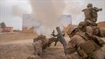 Đội tuần tra Mỹ bị IS phục kích tại Syria, 8 người bị thương