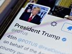 Twitter dán nhãn 'cổ xúybạo lực' lên dòng trạng thái của Tổng thống Trump về vụ Minneapolis