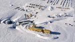 Cực Nam Trái đất nóng lên gấp 3 lần mức trung bình của hành tinh