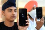 Sau lệnh cấm Tiktok, tranh cãi Ấn-Trung có thể lan sang điện thoại, dược phẩm