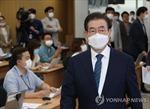 Thị trưởng Seoul (Hàn Quốc) mất tích, cảnh sát mở chiến dịch tìm kiếm
