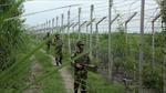 Đấu súng gây đổ máu tại biên giới Ấn Độ-Pakistan