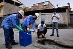Nước thải - Chìa khóa khống chế dịch COVID-19 trong tương lai