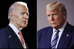 Tổng thống Trump rút ngắn khoảng cách với ứng viên Joe Biden trong các cuộc thăm dò