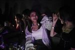 Thanh  niên Vũ Hán không khẩu trang chen chúc trong câu lạc bộ đêm