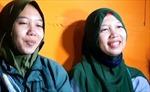 Cặp song sinh thất lạc tìm thấy nhau sau 24 năm nhờ TikTok