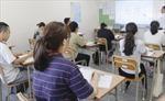 Hòn đảo Nhật Bản đón nhận nguồnnăng lượng trẻ từ sinh viên Việt Nam